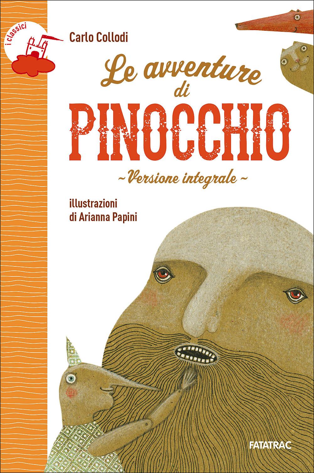 Le avventure di Pinocchio + Quaderno operativo