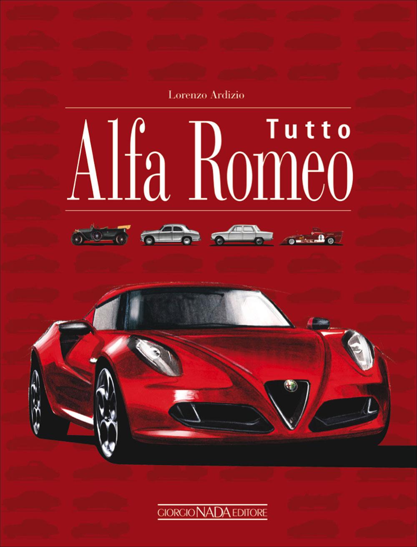 Tutto Alfa Romeo
