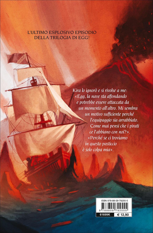 Guerra tra pirati