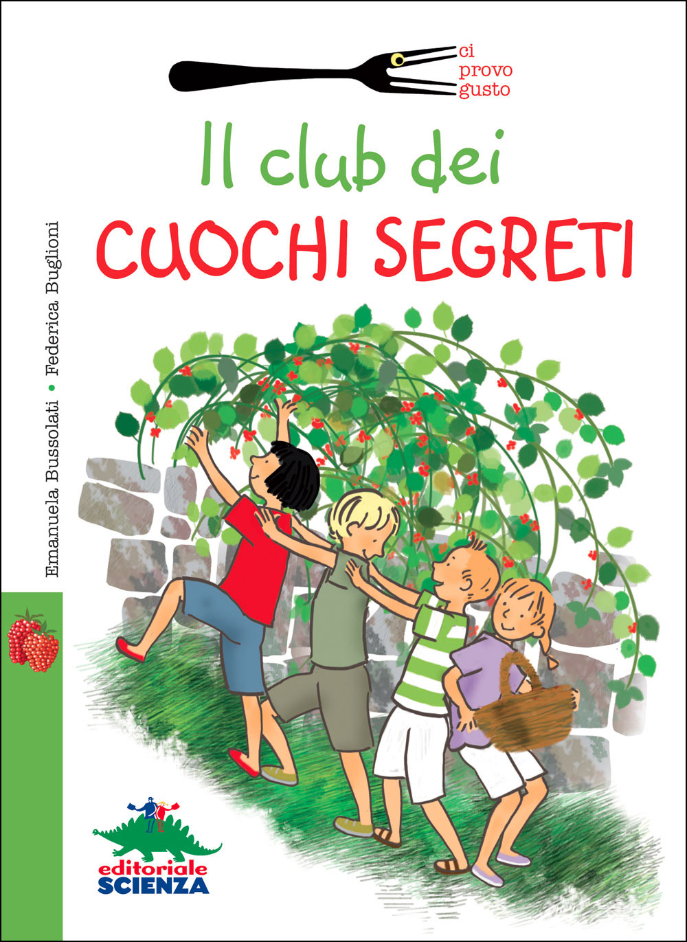 Il club dei cuochi segreti