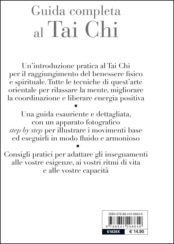 Guida completa al Tai Chi