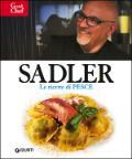 Sadler. Le ricette di pesce