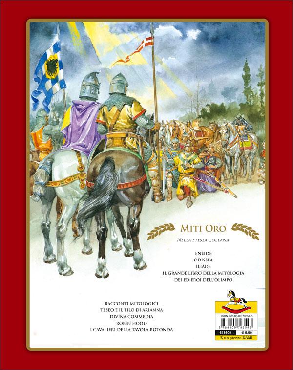 I Cavalieri della Tavola Rotonda