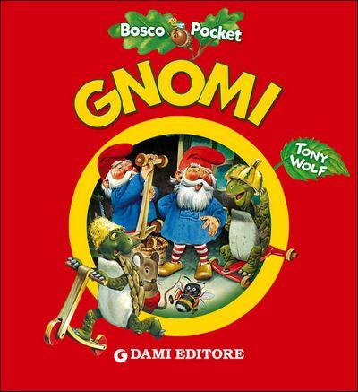 Gnomi GDO