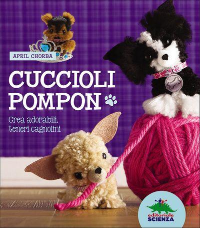 Cuccioli Pompon