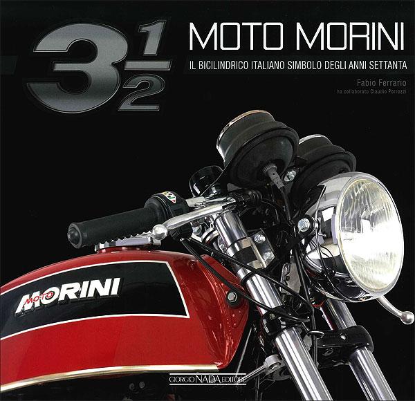 Moto Morini 3 1/2