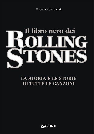 Il libro nero dei Rolling Stones