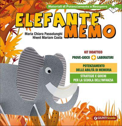 Elefante Memo