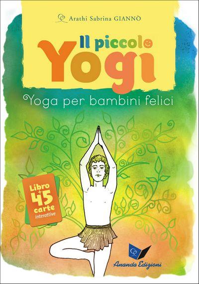 Il piccolo Yogi