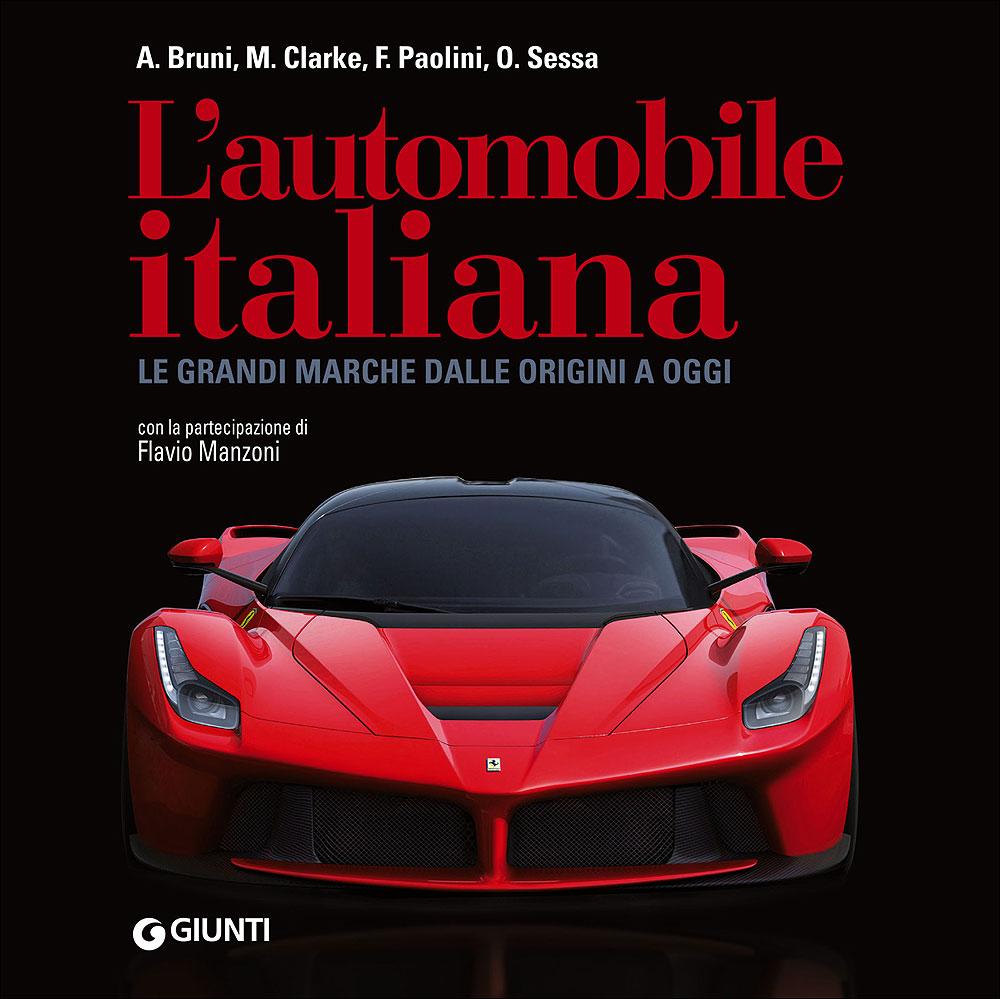 L'automobile italiana