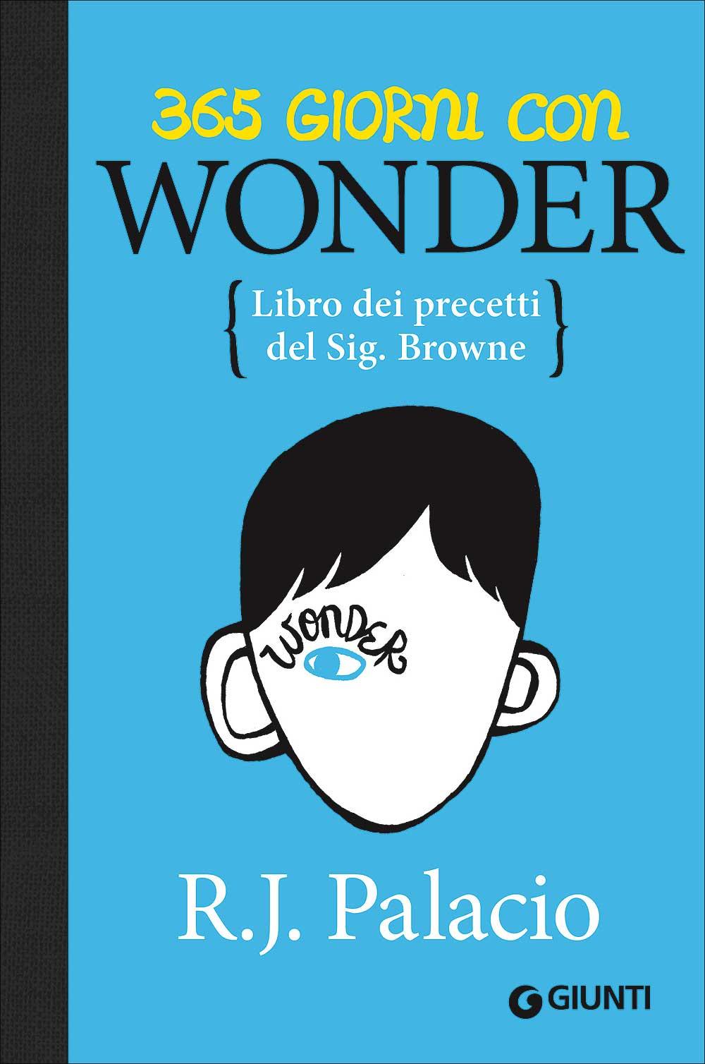 365 Giorni con Wonder
