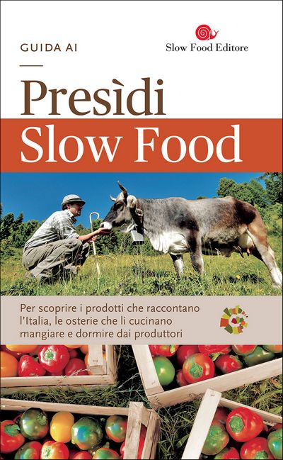 Guida ai Presidi Slow Food