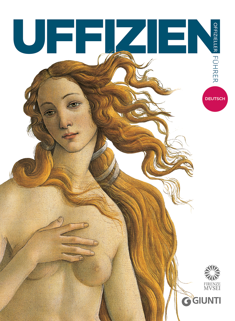Galerie der Uffizien (in tedesco)