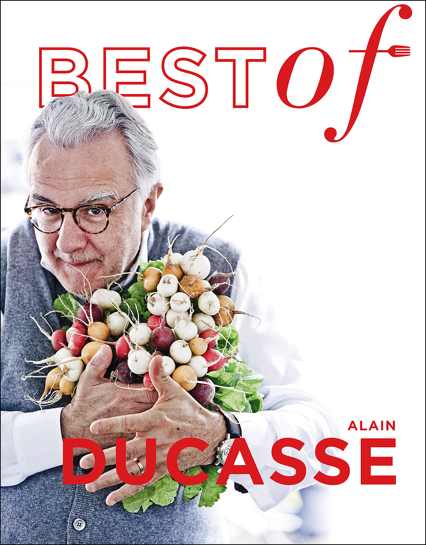 Best of Alain Ducasse