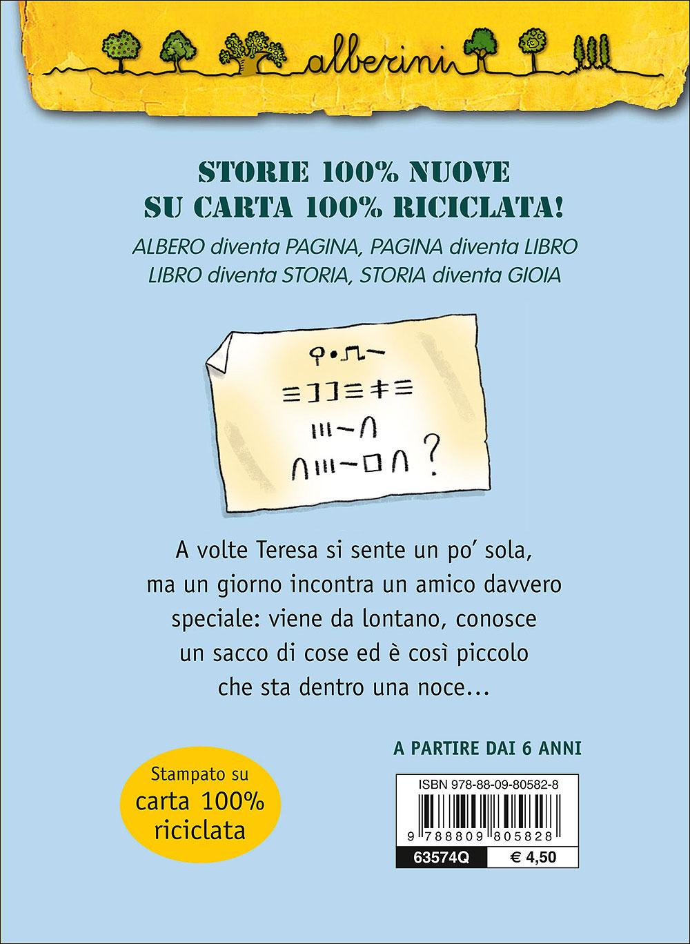 L'alfabeto dei minuscoli