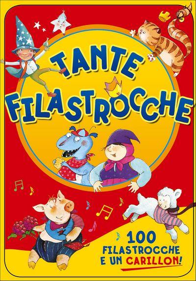 Tante Filastrocche