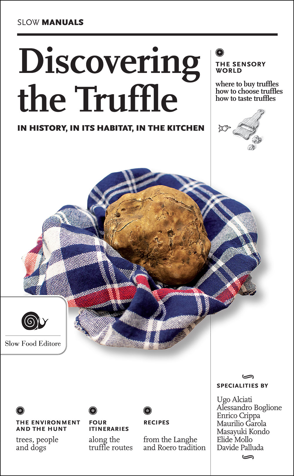 Discovering the Truffle
