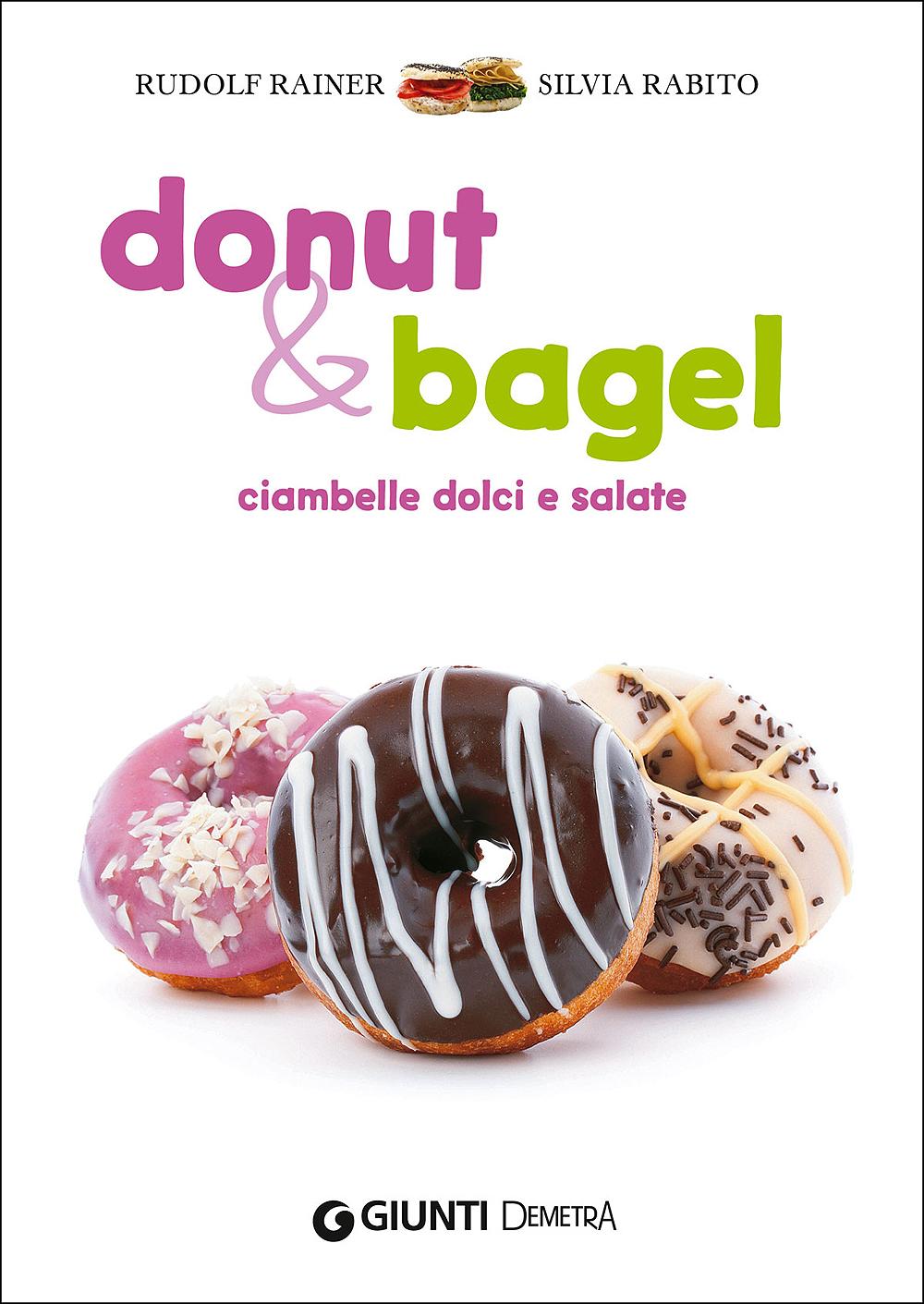 Donut & bagel