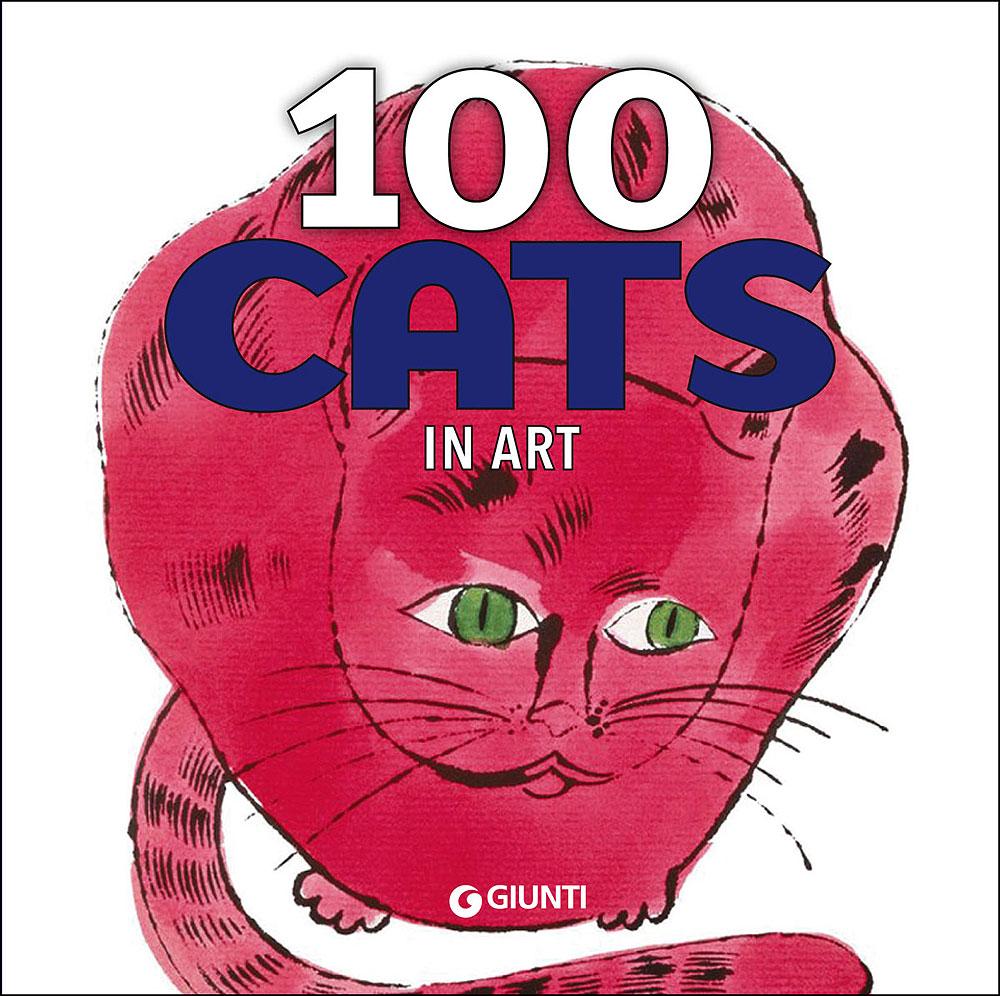 100 cats in art