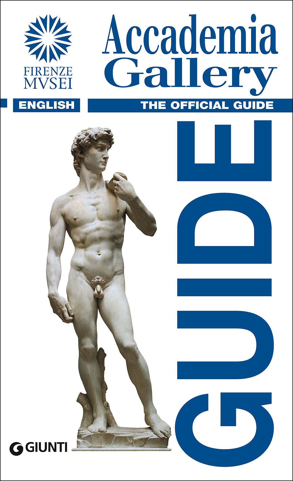 Accademia Gallery (in inglese)