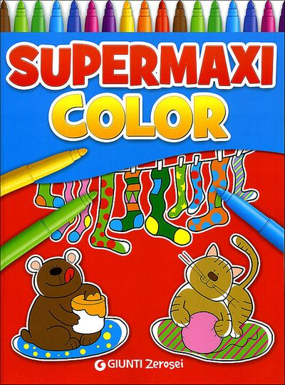 Supermaxi color