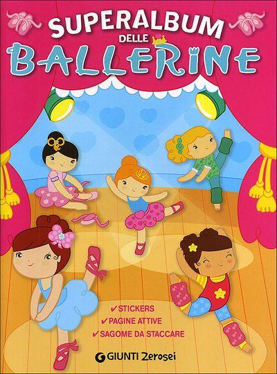 Superalbum delle Ballerine
