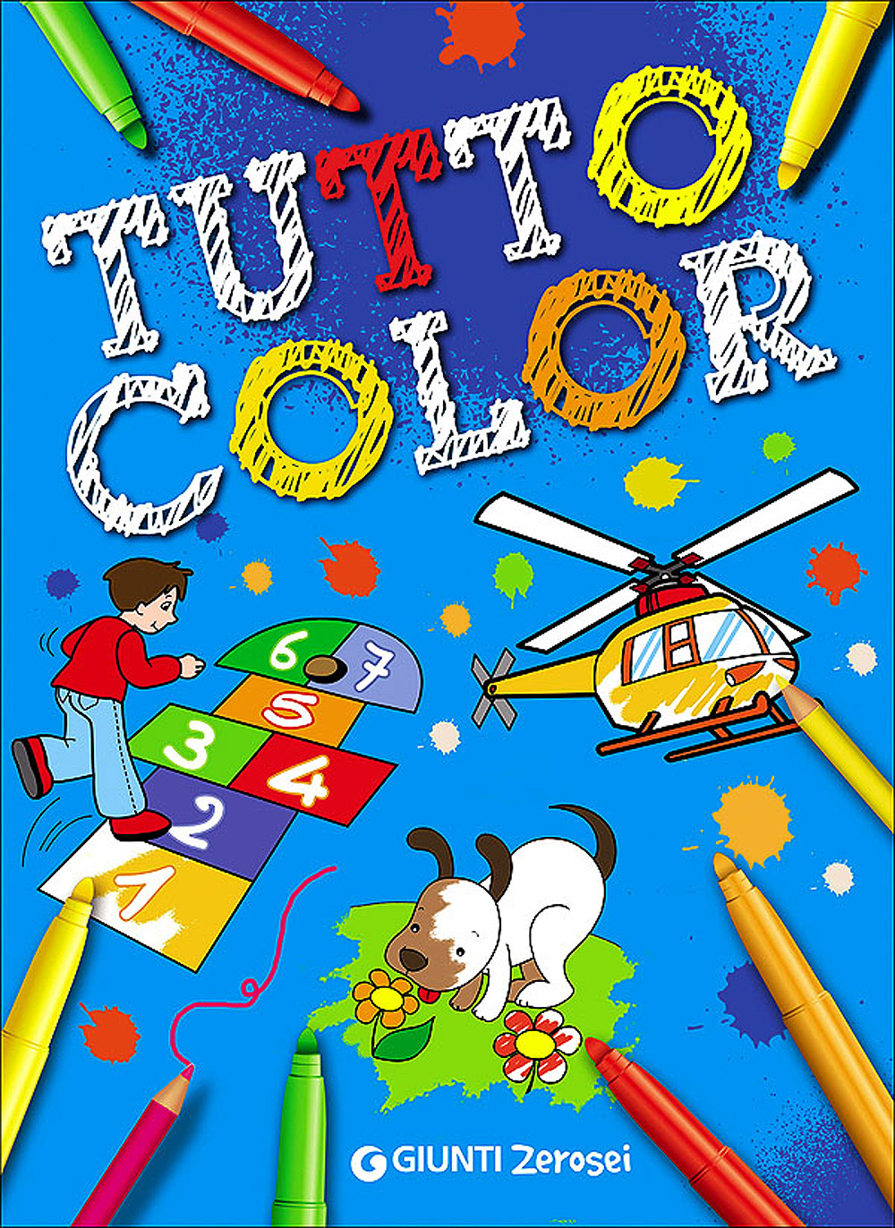 Tutto color