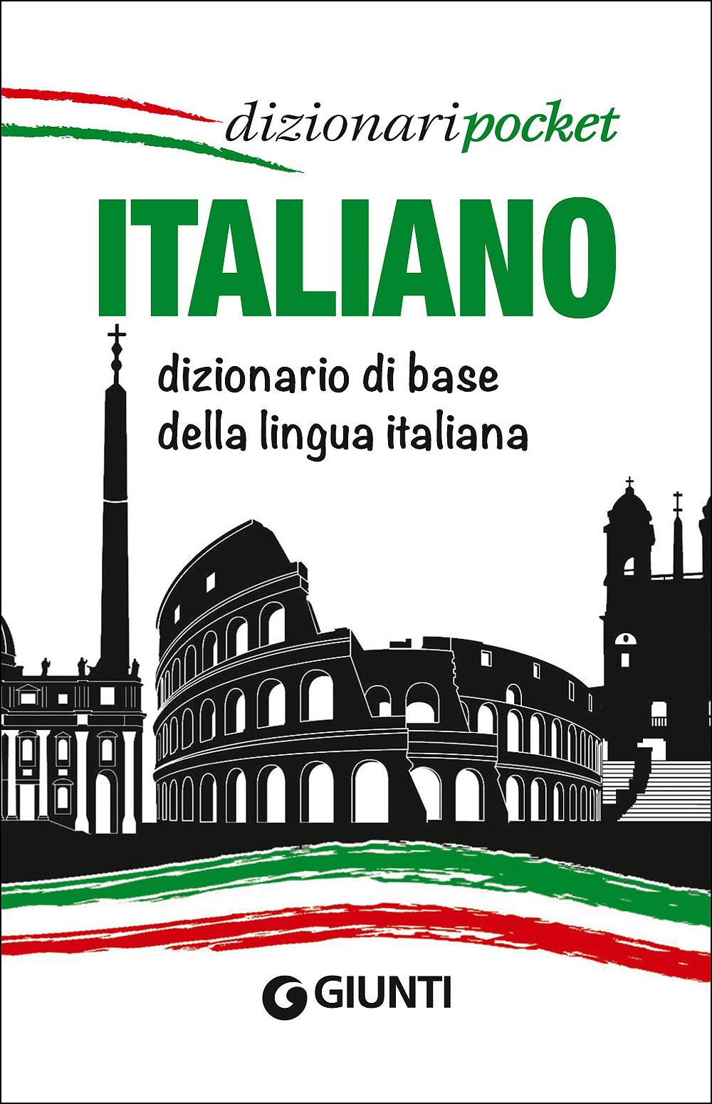 Dizionario Italiano