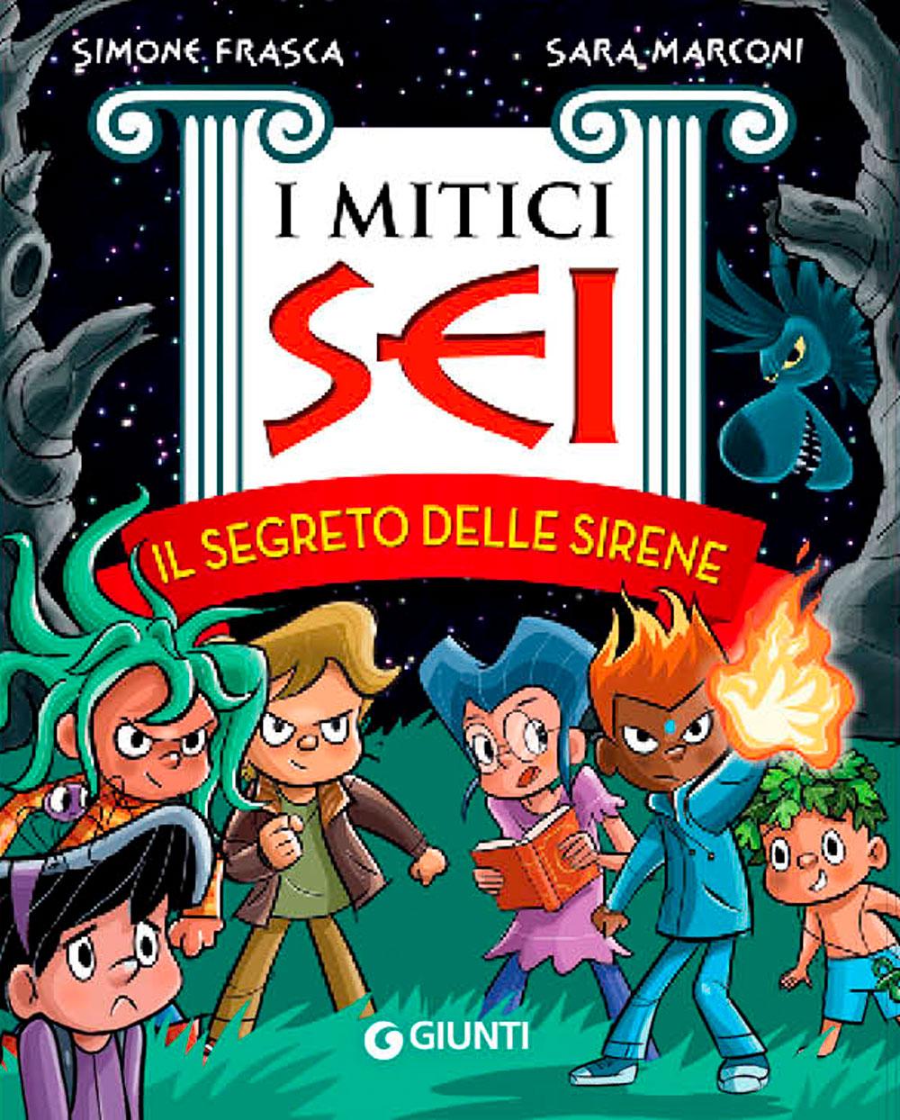 Il segreto delle sirene
