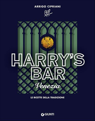 Harry's Bar di Venezia