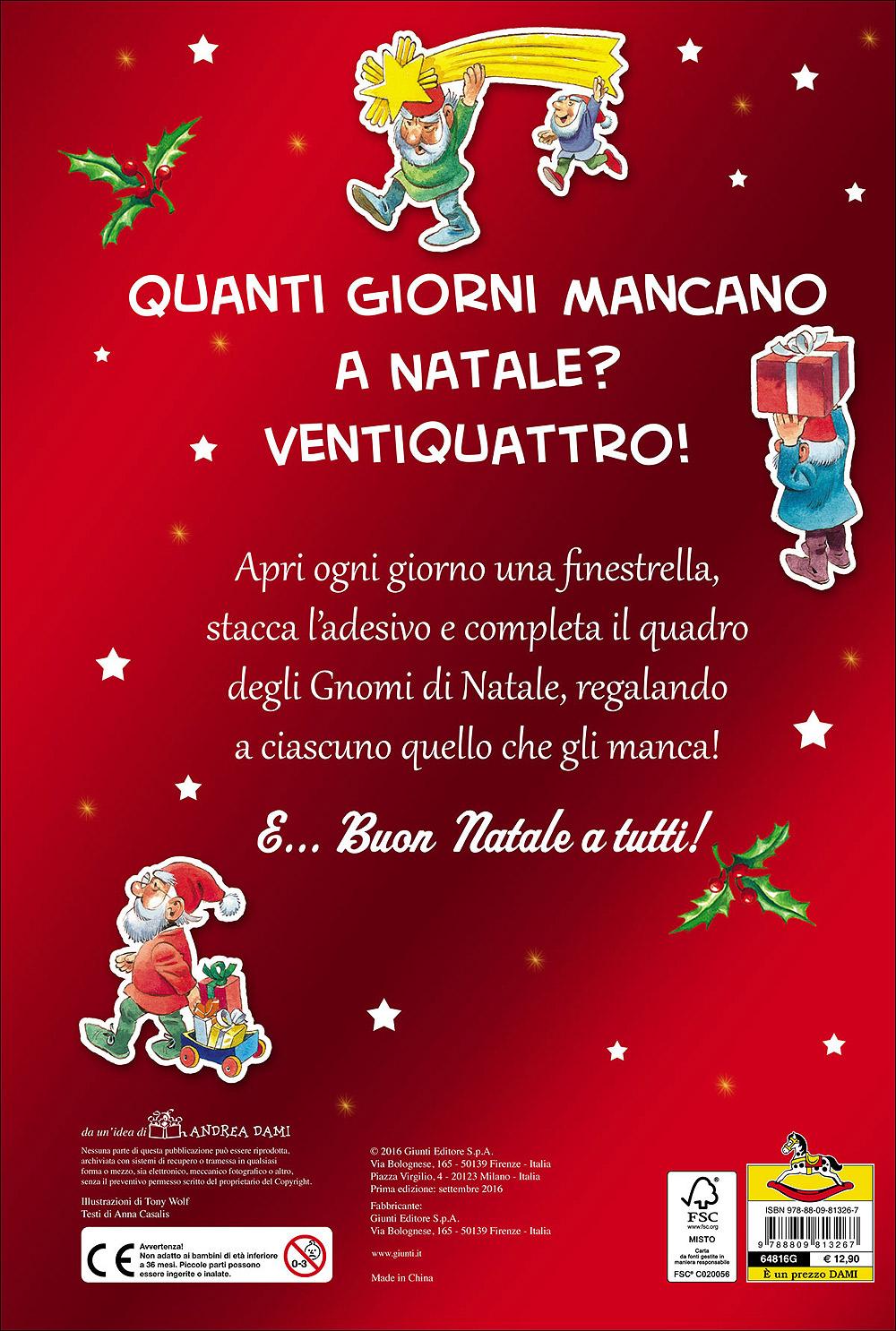 Arriva il Natale!