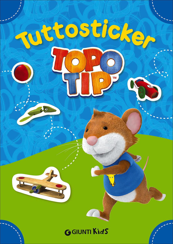 Topo Tip Tuttosticker