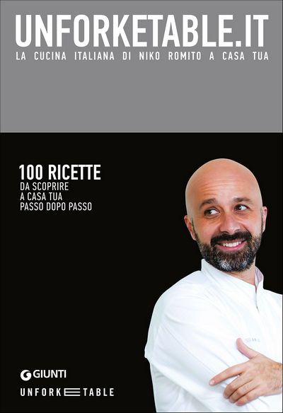 Unforketable.it - La cucina italiana di Niko Romito a casa tua