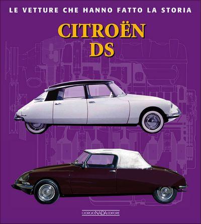 Citroen DS