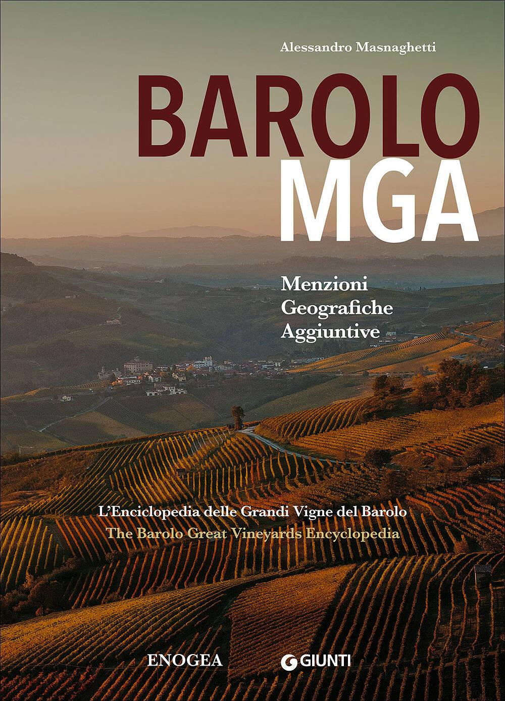 Barolo MGA (Menzioni Geografiche Aggiuntive)