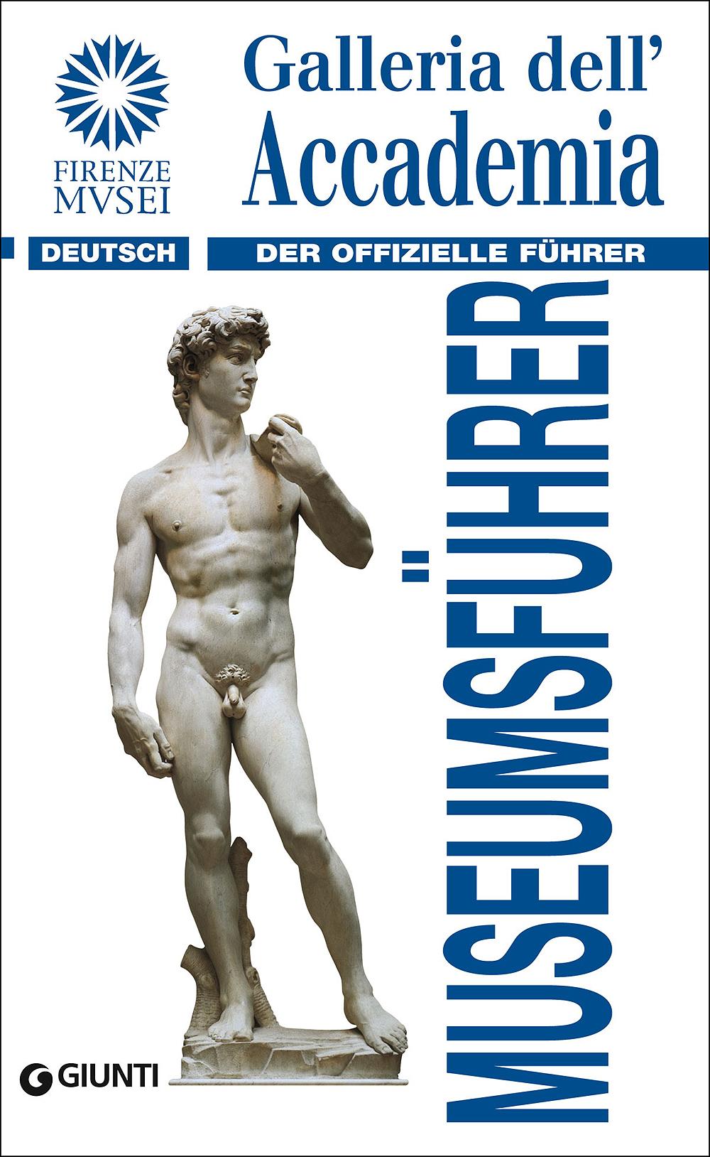 Galleria dell'Accademia (in tedesco)