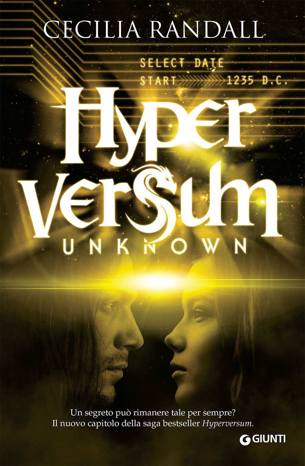 Hyperversum. Unknown
