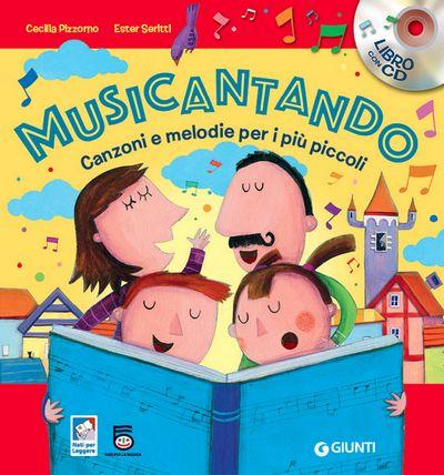 Musicantando + CD