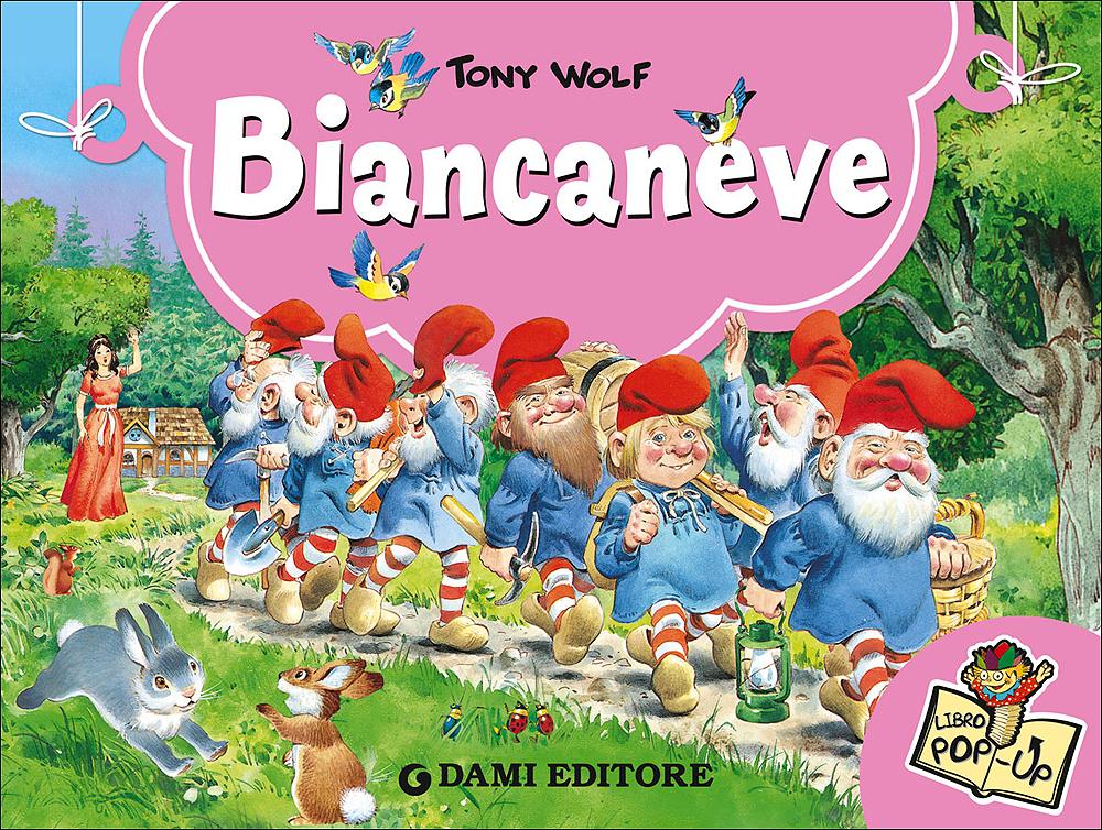 Biancaneve (Tridimensionale)
