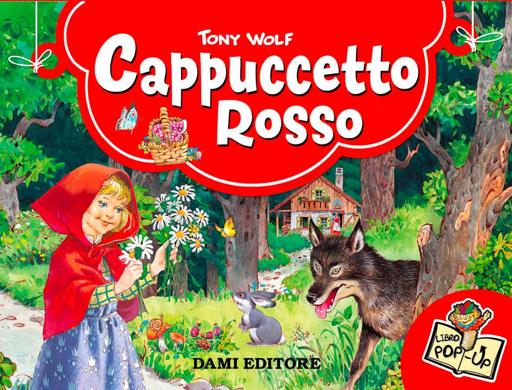 Cappuccetto Rosso (Tridimensionale)