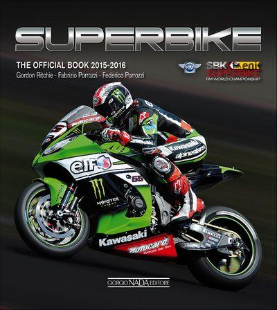 Superbike 2015/2016