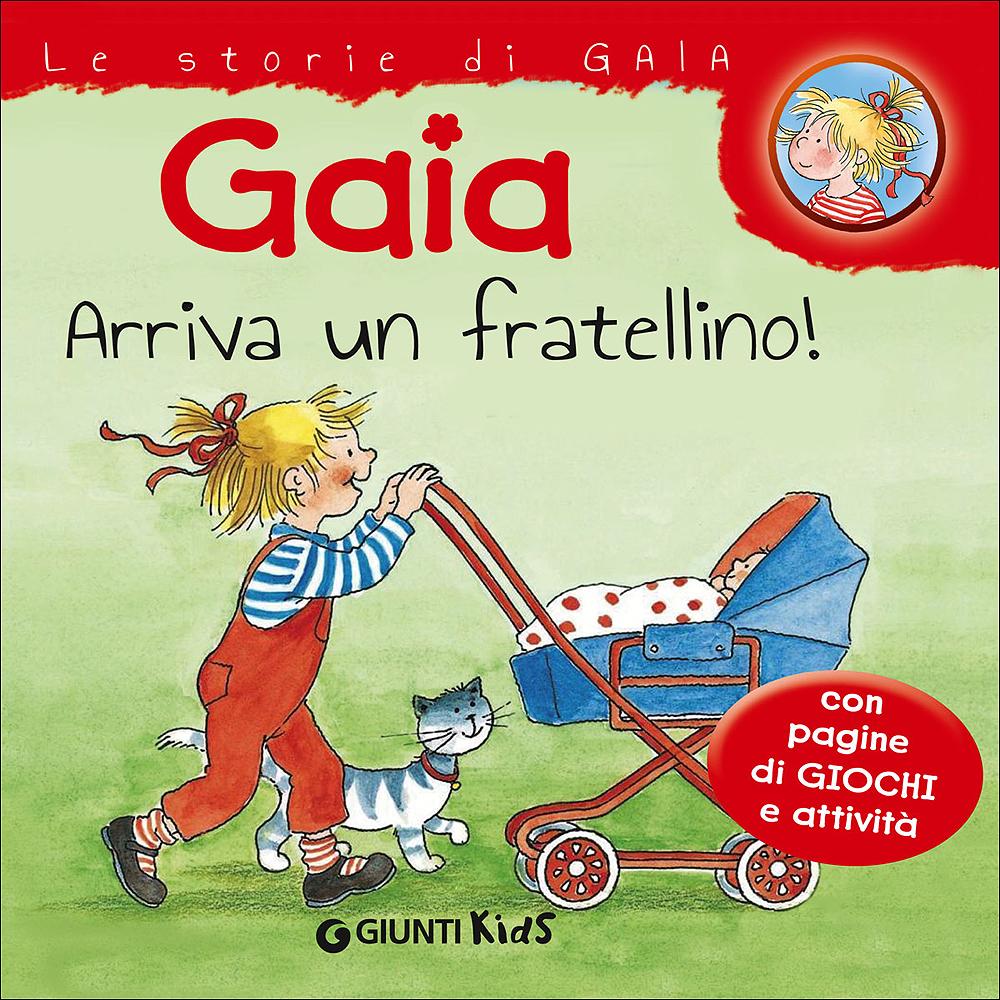 Gaia - Arriva un fratellino!