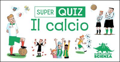 Super Quiz - Calcio