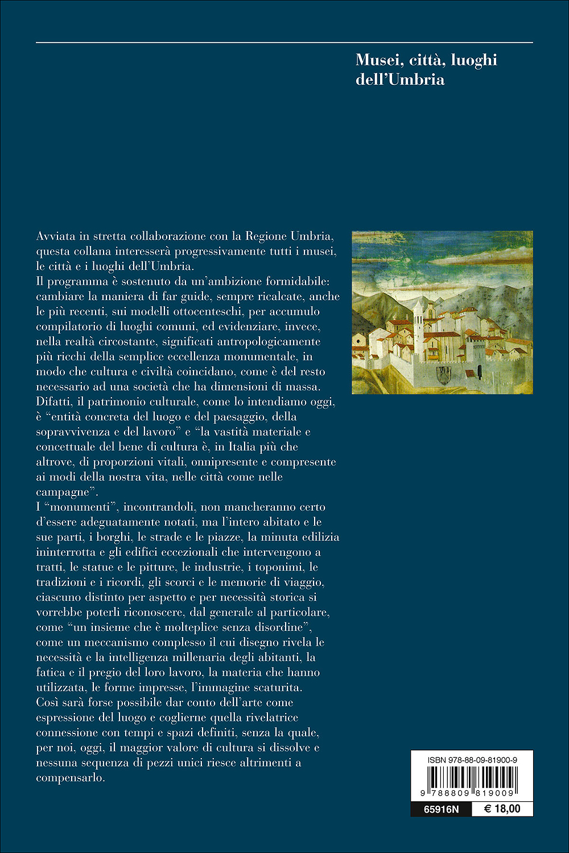 Guida al Museo Comunale di San Francesco a Montefalco