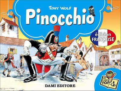 Pinocchio (Tridimensionale)