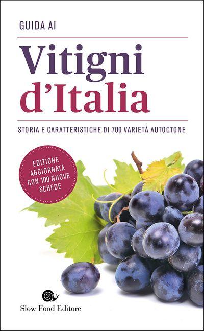 Guida ai vitigni d'Italia