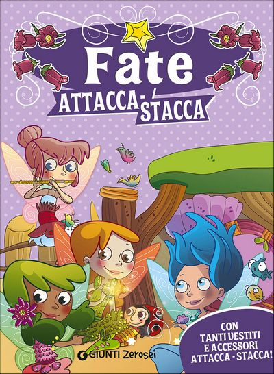 Fate attacca-stacca