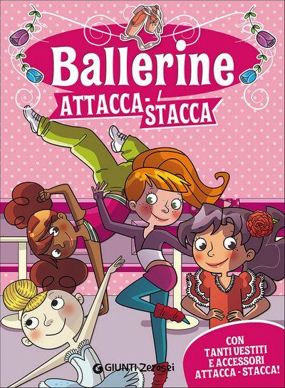Ballerine attacca-stacca