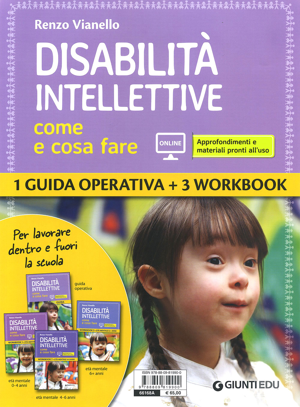 Kit Disabilità intellettive
