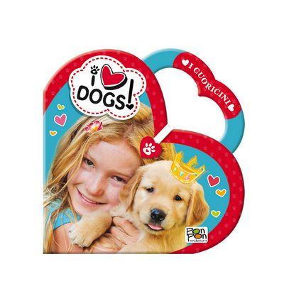 I cuoricini - I love Dogs!
